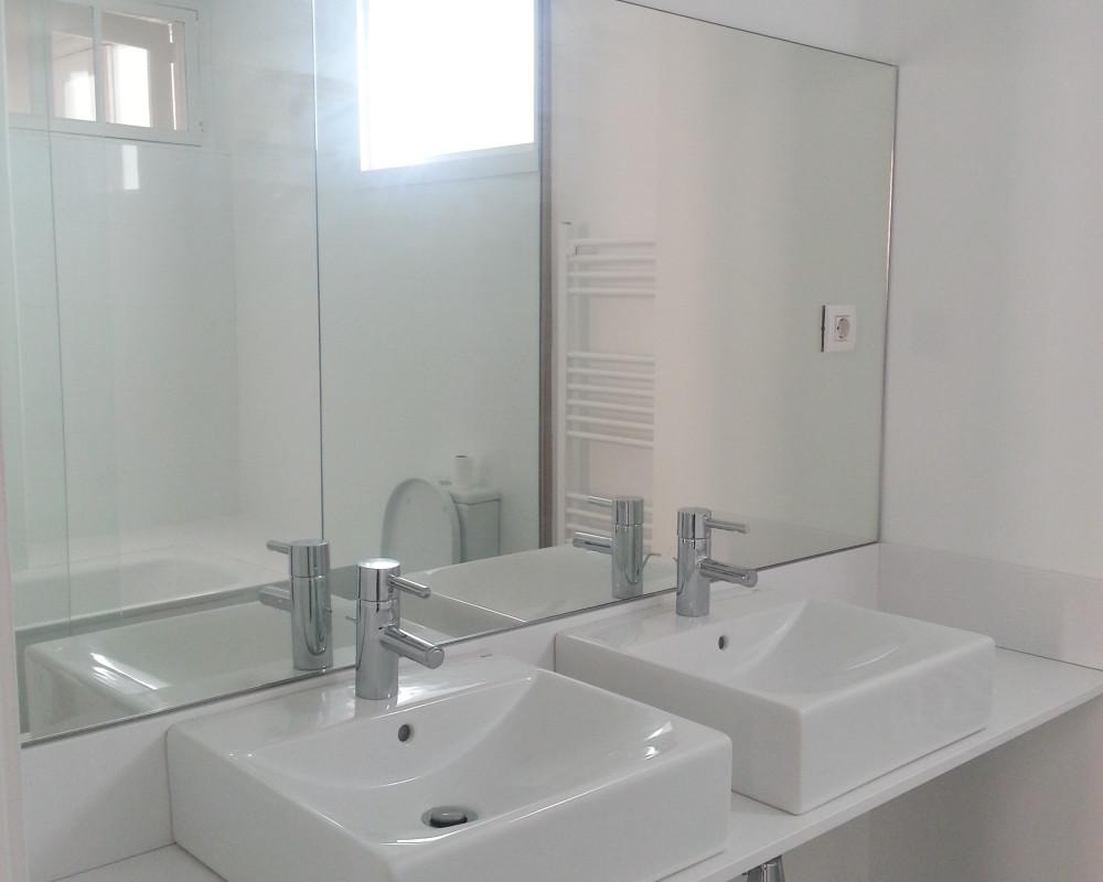 Baño Argentona A