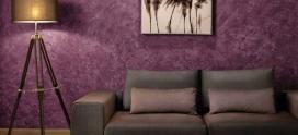 Elegir un color de pintura para las paredes.